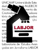 logo do Labjor