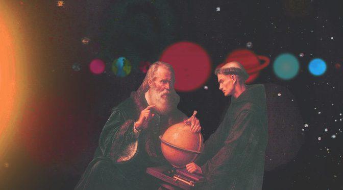 Punição na ciência através dos tempos