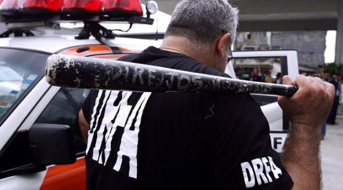 Educando os policiais brasileiros