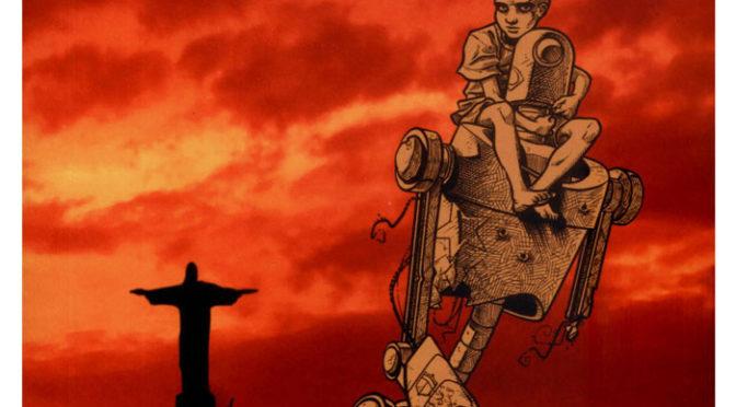 A ficção científica no Brasil e no México: especulações preliminares