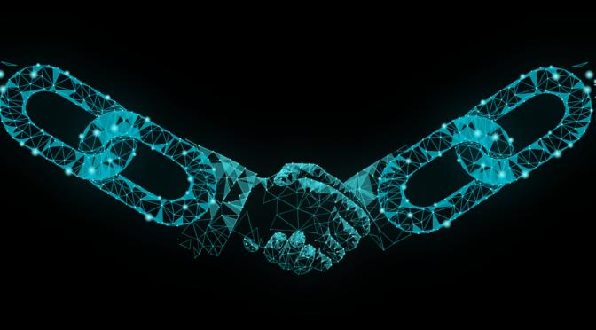 Blockchain: além da bolha do Bitcoin