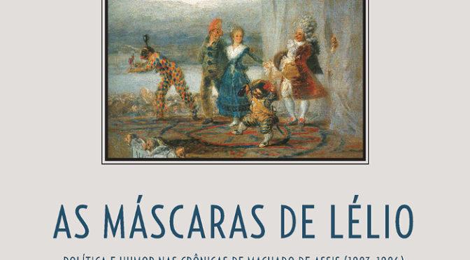 Livro revela ativismo abolicionista de Machado de Assis