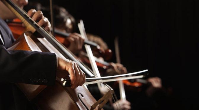 Algumas notas sobre jornalismo e música clássica