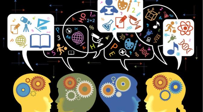Divulgação científica: faça agora ou cale-se para sempre