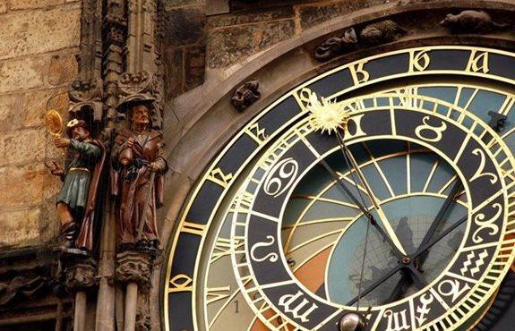 Para conseguir contar o tempo, foi uma questão de tempo