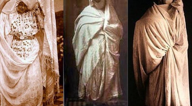A moda fala dos mais elevados aos mais mesquinhos desejos humanos