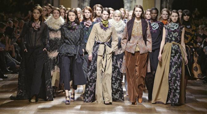 Clique aqui para ler todo conteúdo do Dossiê Moda