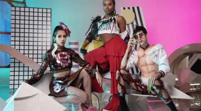 Costuras invisíveis: moda e (des)construção do gênero