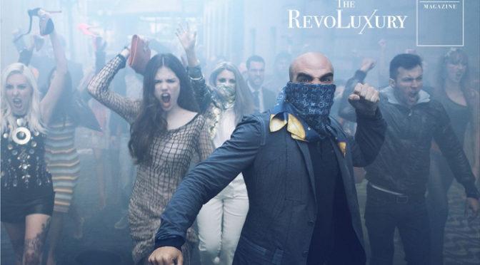 A mercantilização da resistência na indústria da moda