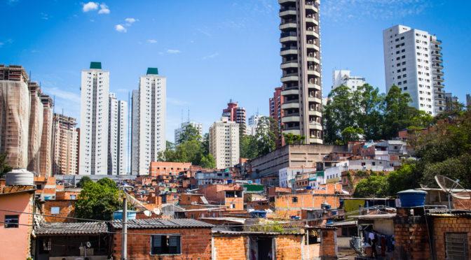 Criar melhores cidades implica resolver a questão do automóvel, do terreno caro na periferia e do condomínio