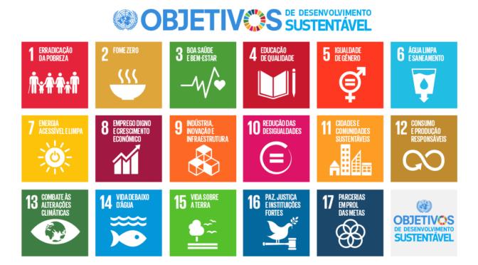 O que é a Agenda 2030 das Nações Unidas e quais são os Objetivos de Desenvolvimento Sustentável