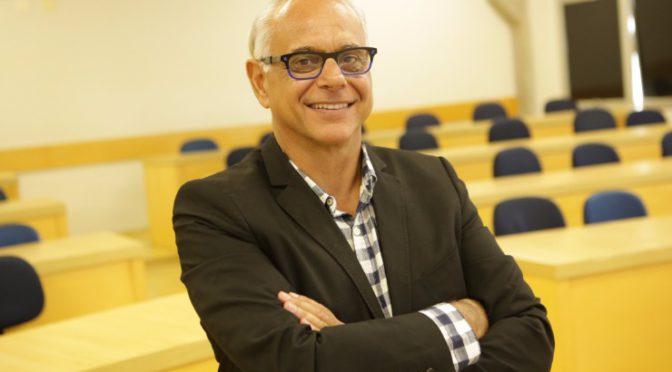 Ronaldo Mota: 'Universidade pública é o melhor investimento que uma nação pode fazer'